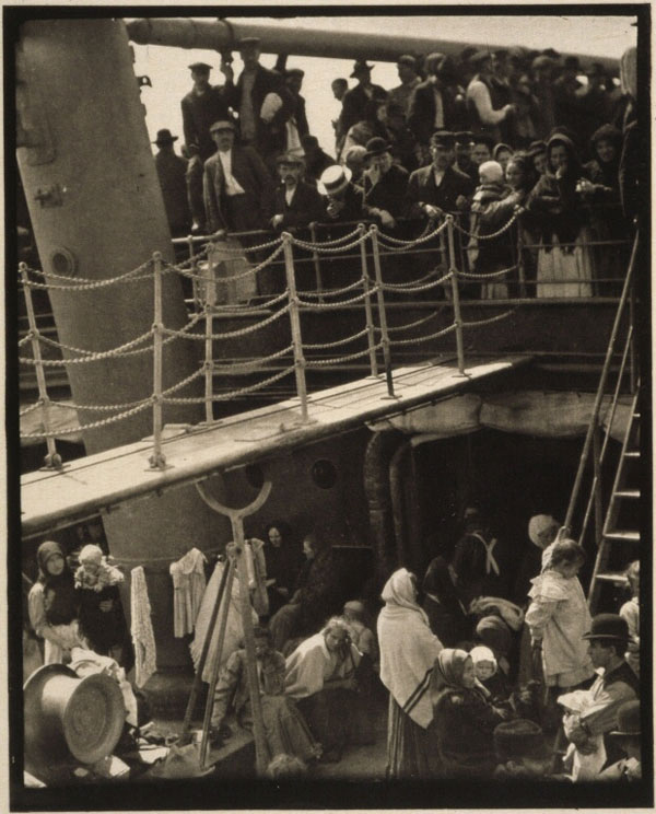 stieglitz_the-steerage